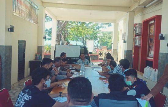 Anggota DPRD Maluku Utara Jadi Tersangka Kasus Penggelapan Harta